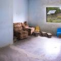 Maison des enseignants de l'école de Kouba. Casamance, Sénégal.