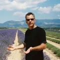 Valensole, Alpes de Haute-Provence