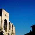 Arles, Bouches-du-Rhône